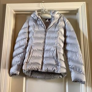 Ladies Patagonia Down Coat